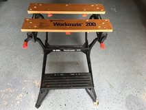 Black and Decker Workmate 200 Workbench in Kingwood, Texas