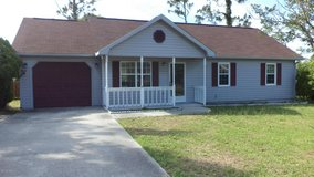 For Rent: 311 Crown Point Rd in Camp Lejeune, North Carolina