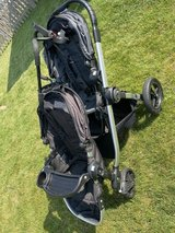 Baby jogger city select stroller in Plainfield, Illinois