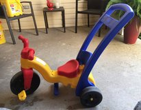 Handled Tricycle in Plainfield, Illinois
