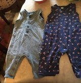 6-12 Mos Rompers in Chicago, Illinois