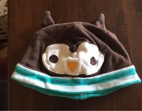 6-12 Mos Owl Cap in St. Charles, Illinois