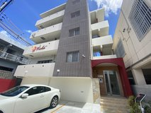 Apartment in Sunabe Area *1 minute drive to KAB gate1* in Okinawa, Japan