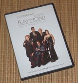 Everybody Loves Raymond Series Finale PLUS The Original Pilot DVD in Plainfield, Illinois