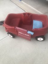 Radio Flyer Wagon in Cary, North Carolina