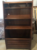 Stanley Young American Bookcase in Plainfield, Illinois
