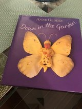 Anne Geddes book of babies in Camp Pendleton, California