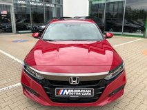 2018 Honda Accord Sport 2.0T in Ramstein, Germany