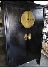 Armoire in Tomball, Texas
