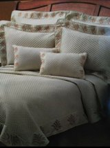 Comforter Set in Tomball, Texas
