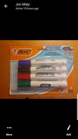 Dry erase markers in Kingwood, Texas