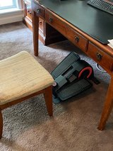 Cubii Pro Seated Under Desk Elliptical Machine for Home Workout in Camp Lejeune, North Carolina