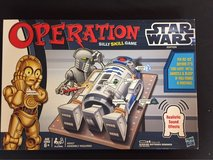 Operation Game Star Wars Edition in Aurora, Illinois