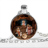 NATIVITY NECKLACES in Fort Campbell, Kentucky