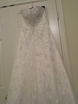 David's Bridal, Hirloom Quality Gown in Spring, Texas