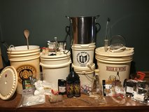 Home Beer Brewing Equipment in Naperville, Illinois