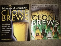 2 Home Beer Brewing Books (Clone Brew Recipes) in Wheaton, Illinois