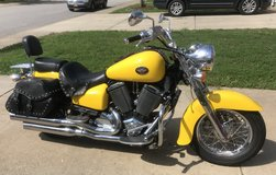 2003 Victory V92C Classic Cruiser in Fort Campbell, Kentucky