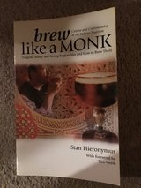 Home Beer Brewing Book (Brew Like a Monk) in Wheaton, Illinois