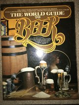 The World Guide to Beer Book in Naperville, Illinois
