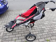 Child jogging stroller Dreamer Design in Ramstein, Germany