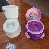 Toileting Potty Chairs in Shorewood, Illinois