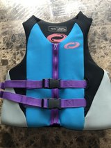 Youth Life Jacket in Spring, Texas