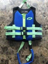 Child Life Jacket in Spring, Texas