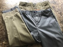 3 pair Dockers Slacks 40 x 30 Guys in Spring, Texas