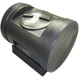 12-Cubic-Foot Compost Wizard Tumbling Composter in Spring, Texas