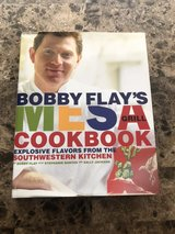 Bobby Flay's Mesa Cookbook in Spring, Texas