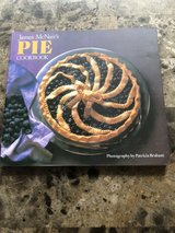 Pie Cookbook in Spring, Texas