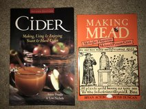 Cider And Mead Making Books in Wheaton, Illinois