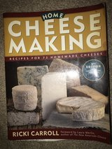 Cheese Making Book in Wheaton, Illinois