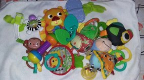Assorted baby items 2 in Moody AFB, Georgia