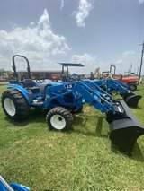 2020 LS Tractor MT345E in Pasadena, Texas