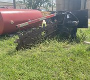 Ditch Witch Trencher in Kingwood, Texas