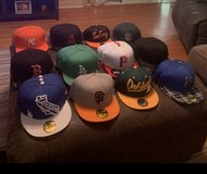 SnapBack Hats in Clarksville, Tennessee