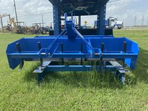 Armstrong 6ft Standard Duty Box Blade in Pasadena, Texas