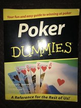 Poker for Dummies in Chicago, Illinois
