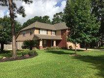 Owner Financed home in Spring in The Woodlands, Texas