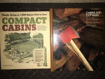 2 Cabin/Cottage Books in Batavia, Illinois
