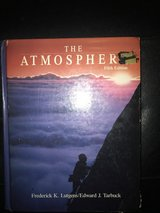 Book:  The Atmosphere (fifth edition) in Chicago, Illinois