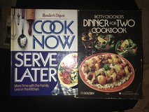 Reader's Digest Cookbook (Cook now / Serve Later) in Naperville, Illinois