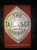 Hard Cover Cookbook : The Tabasco Cookbook in Naperville, Illinois