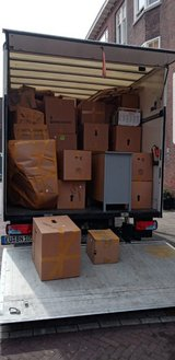 AFFORDABLE MOVING SERVICE in Ramstein, Germany