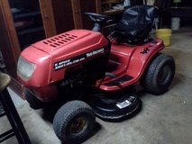 """Simple, All Steel. 38"""" cut, Lawn Tractor in The Woodlands, Texas"""