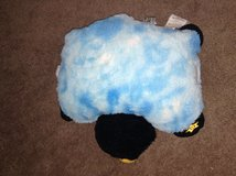 Glow Pets Penguin Pillow in Plainfield, Illinois