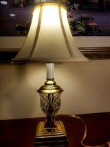 Small Table Lamp in Naperville, Illinois