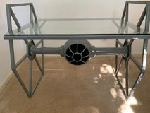 STAR WARS TIE FIGHTER DESK in Houston, Texas
